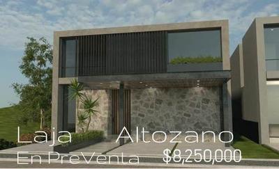 Casa En Preventa En Altozano Dentro De Condominio Laja