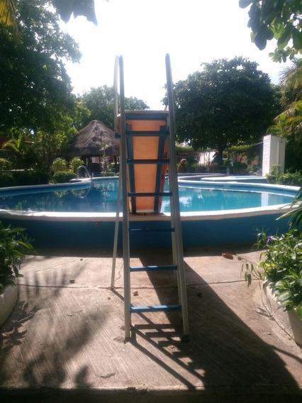 Renta Casa Ideal Para Vacaciones En Cancun 3 Recamaras Sm 45