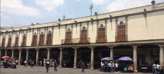 Edificio En Venta Plaza Santo Domingo Centro Historico
