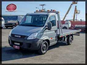 Iveco Daily Chassi 35s14 Plataforma