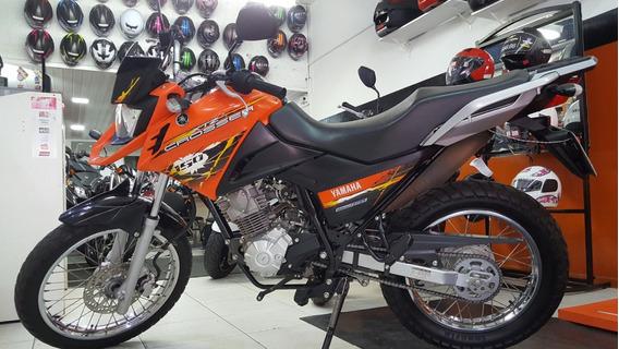 Yamaha - Xtz 150 Crosser Ed Cod:1024