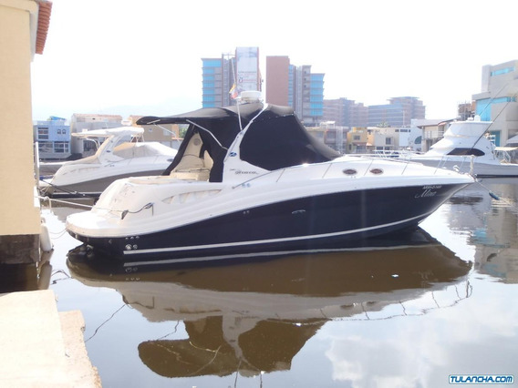 Sea Ray 340 Sundancer 2007