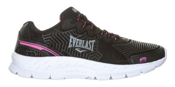 Tênis Everlast Vision Feminino Corrida - Caminhada