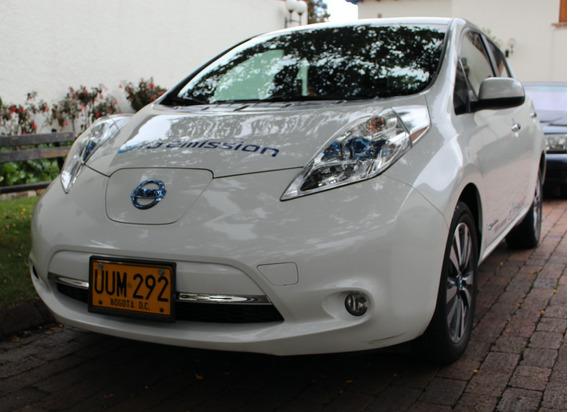Carro Eléctrico 100% Nissan Leaf
