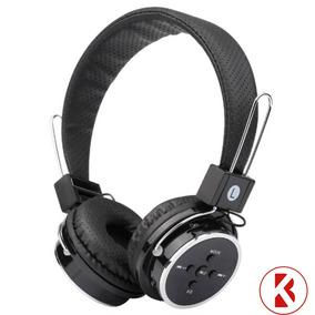Fone De Ouvido Bluetooth B-05 - Preto