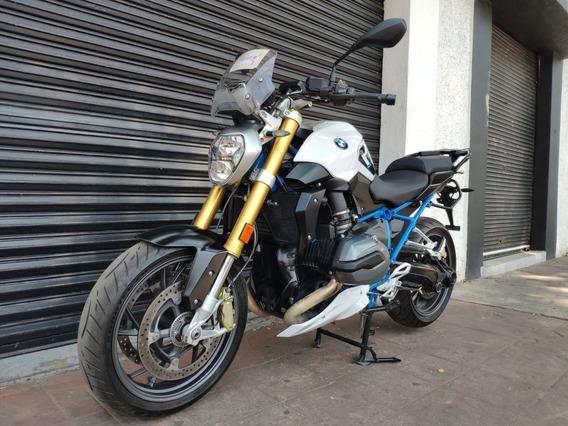 Bmw R 1200 R Style 1