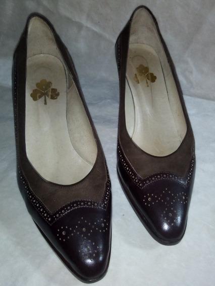 Zapatos Excelente Calidad N°39