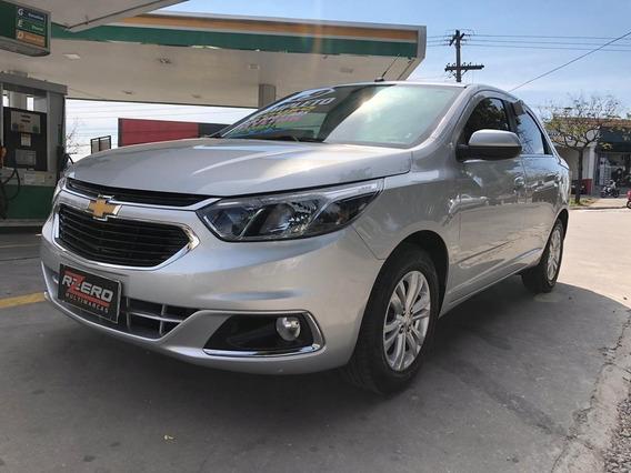 Chevrolet Cobalt Ltz 2019 Completo Automático 30.000 Km Novo