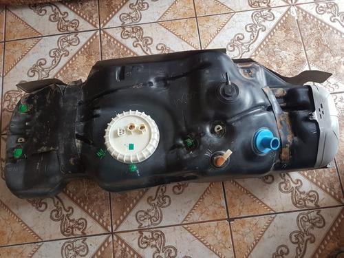 Imagen 1 de 2 de Tanque De Combustible  Hilux 1kd-2kd