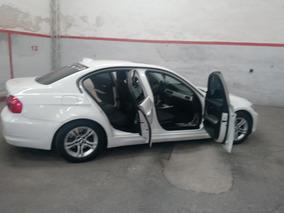 Bmw Serie 3 2.0 320i Sedan Executive 2010