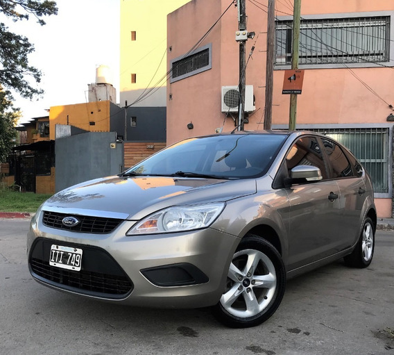 Ford Focus Trend 2.0 Año 2010