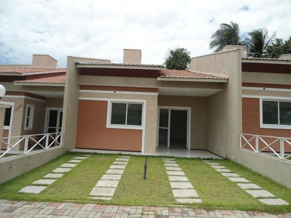 Casa Com 3 Dormitórios Para Alugar, 93 M² Por R$ 1.300,00/mês - Henrique Jorge - Fortaleza/ce - Ca0362