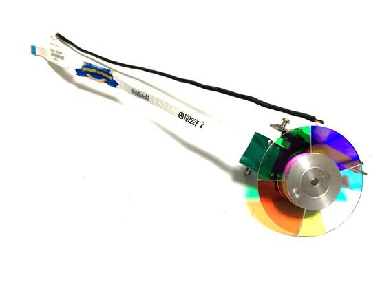 Disco De Cores Projetores Benq Mp515 Original