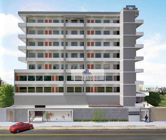 Apartamento Com 2 Dormitórios À Venda, 48 M² Por R$ 249.900,00 - Tatuapé - São Paulo/sp - Ap0140