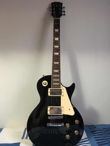 Guitarra Les Paul Phoenix - Regulada