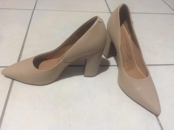 Zapatos Vizzano Beige