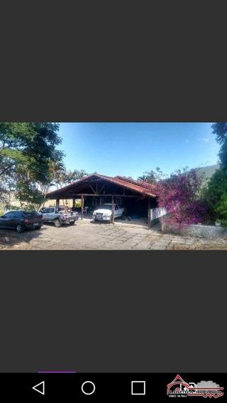 Sitio De 52.000 M² Igarata Sp Estuda Troca Por Imovel De - $ - 5359