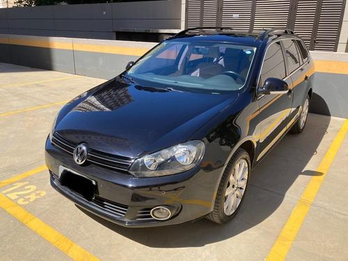 Vw Jetta Variant 2.5 170cv Gasolina Automático 2011 78.000k