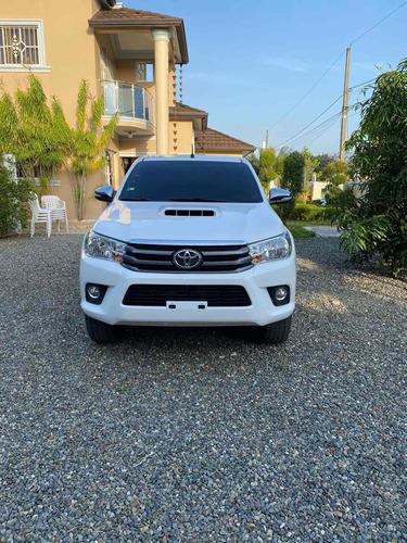 Toyota Hailux Límite