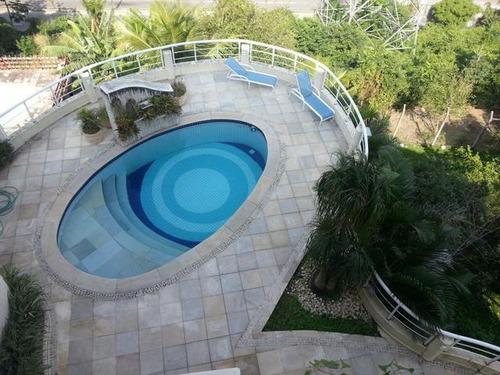 Casa Com 4 Dormitórios À Venda, 450 M² Por R$ 1.700.000,00 - Maria Paula - Niterói/rj - Ca0414