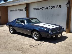 Hotv8 Vende Pontiac Firebird 1974 V8 Automático