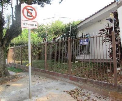 Terreno Residencial À Venda, Rudge Ramos, São Bernardo Do Campo - Te2977. - Te2977
