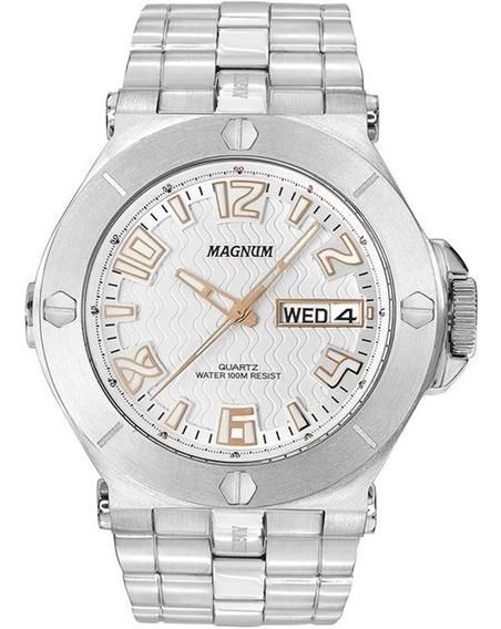 Relógio Magnum Masculino Ma32265z