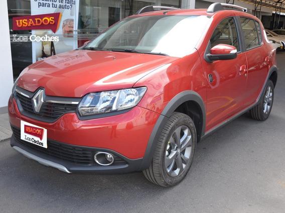 Renault Stepway Intens 1.6 5p