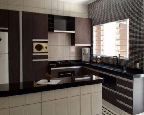 Casa Para Venda Em Sorocaba - 577084 - 34469190