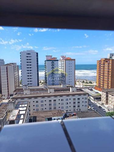 Imagem 1 de 30 de Oportunidade Pertinho Da Praia Na Gulhermina, Apenas 380 Mil!!! - Vant4953