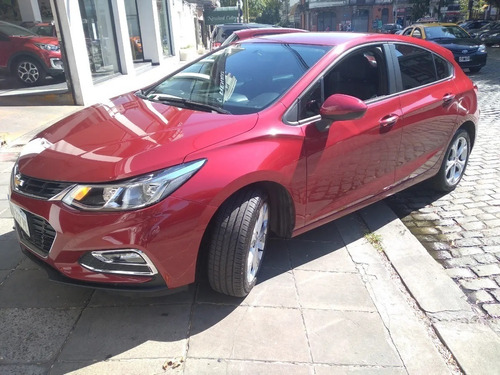Chevrolet Cruze 1.4 Lt Impecable (cf)