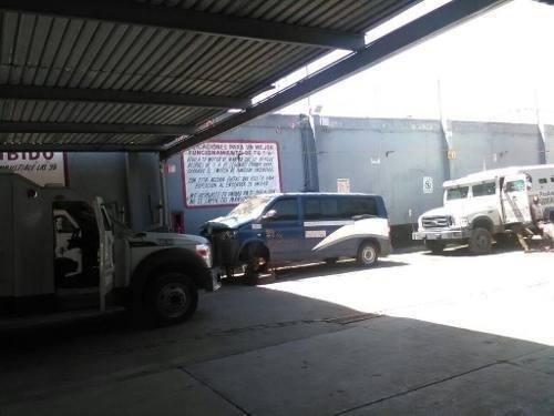 Spv Bodega En Renta En Ecatepec, Colonia Rustica Xalostoc