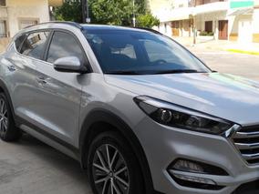 Hyundai Tucson 2.0 I Premium
