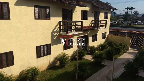 Casa Em Villagio Para Venda Em Bertioga - Centro - Ref. 1145 - V1145