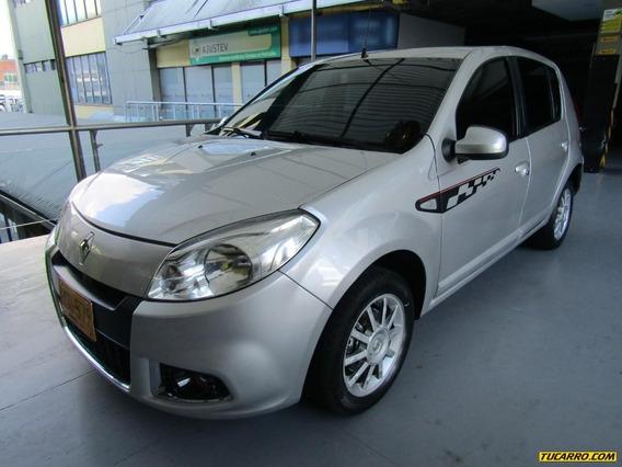 Renault Sandero Dinami