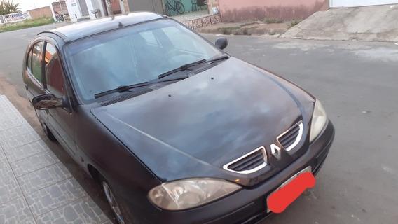 Renault Megane 1.6 Rxe 5p 2001