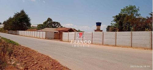 Imagem 1 de 29 de Chácara Com 3 Dormitórios À Venda, 1342 M² Por R$ 265.000,00 - Zona Rural - Munhoz/mg - Ch0155
