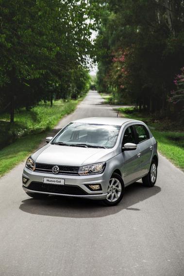 Volkswagen Gol Trend Trendline Haimovich 0km