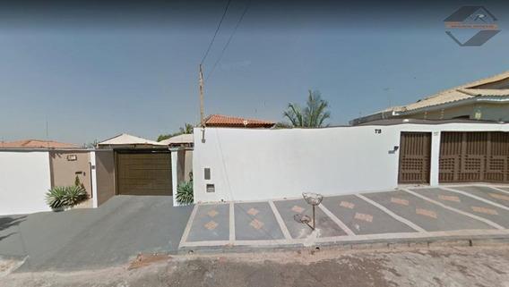 Casa Com 2 Dormitórios À Venda, 175 M² Por R$ 522.406,87 - Jardim Caparroz - Catanduva/sp - Ca1105