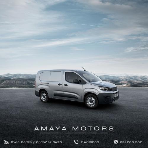 Peugeot Partner K9 Diesel  Amaya Motors