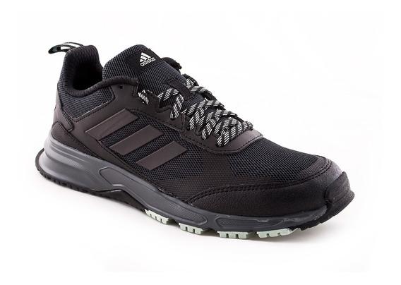 Zapatilla adidas Rockadia Trail 3.0 Negro Mujer