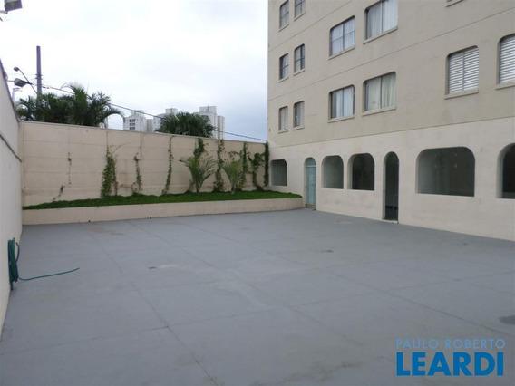 Apartamento - Jaguaré - Sp - 488777