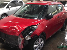 Suzuki Swift 2016 Para Reparar