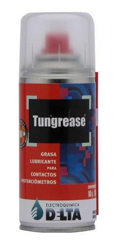 Tungrease Grasa Lubricante Contactos Y Potenciometros Delta