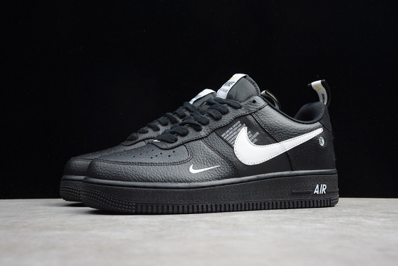 Air Force 1 Low Mid