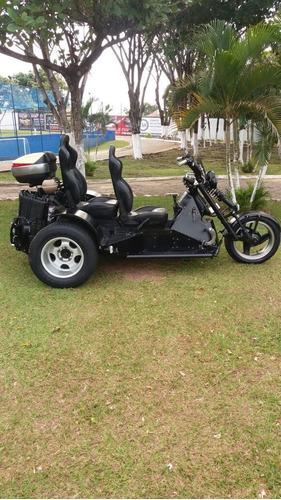 Triciclo 1.4 Flex Mvm