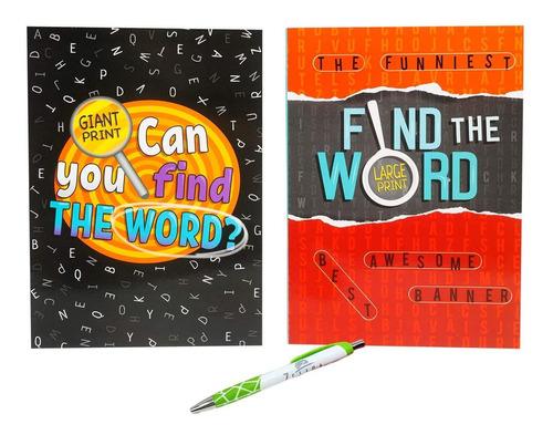 80 Página Palabra De Búsqueda Buscar La Palabra Puzzle Li...