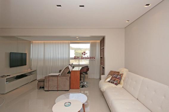 Apartamento - Buritis - Ref: 20222 - V-bhb20222