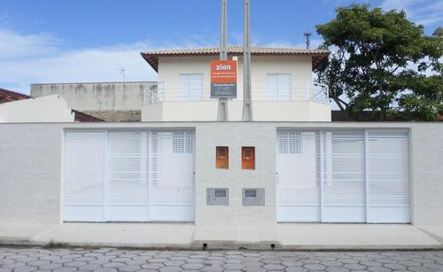 Imagem 1 de 13 de Casa Para Venda Em Itanhaém, Belas Artes, 3 Dormitórios, 2 Banheiros, 2 Vagas - It925_2-1156178