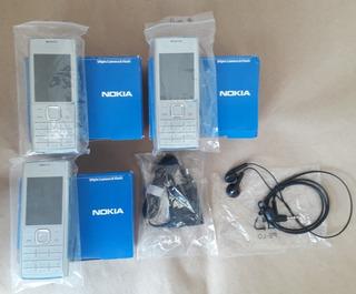 Celular Nokia X2-00 (celular De Vitrine)